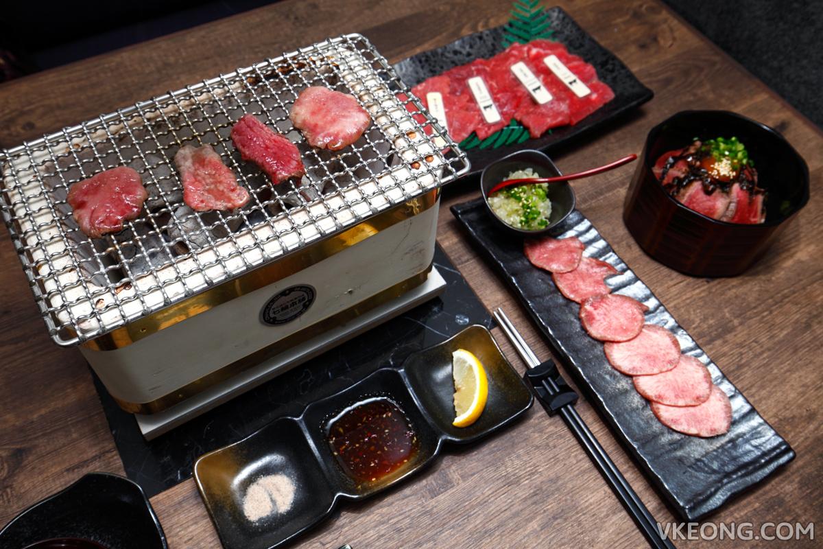 Shin Nihon Yakiniku Restaurant Hartamas