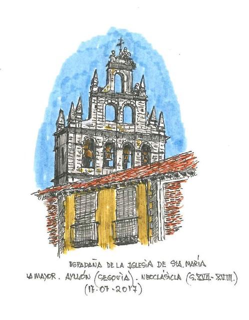 Ayllón (Segovia)
