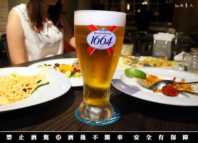 35999205856 0bb1a7d3ed b - 熱血採訪 | 餐酒館心享食,日法元素創意料理,營業至凌晨的歐式工業風小酒館