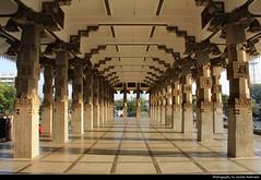 Independence Memorial Hall, Colombo, Sri Lanka