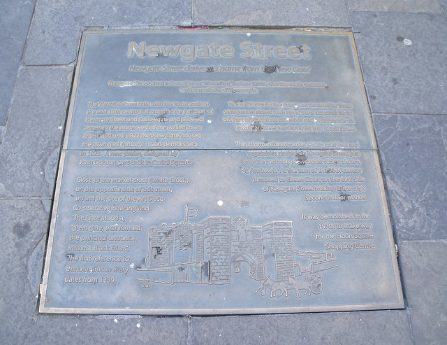 Photo of Bronze plaque № 43824