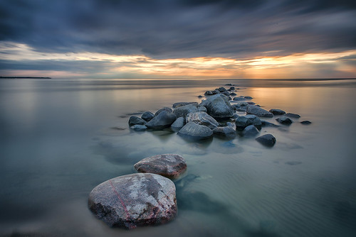 Port Elgin, Ontario Sunset