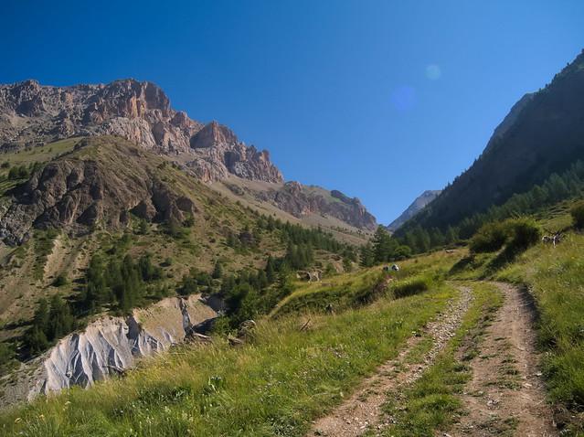 Tour du Brec de Chambeyron