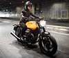 Moto-Guzzi 750 V7 III Stone 2017 - 2