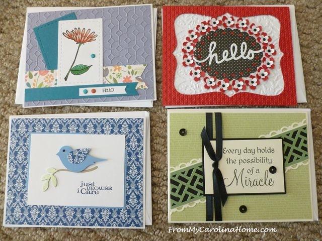 Carol's Cards 4