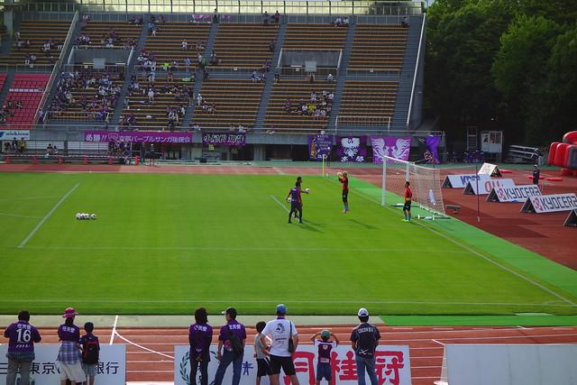 2017/07 J2第21節 京都vs群馬 #05