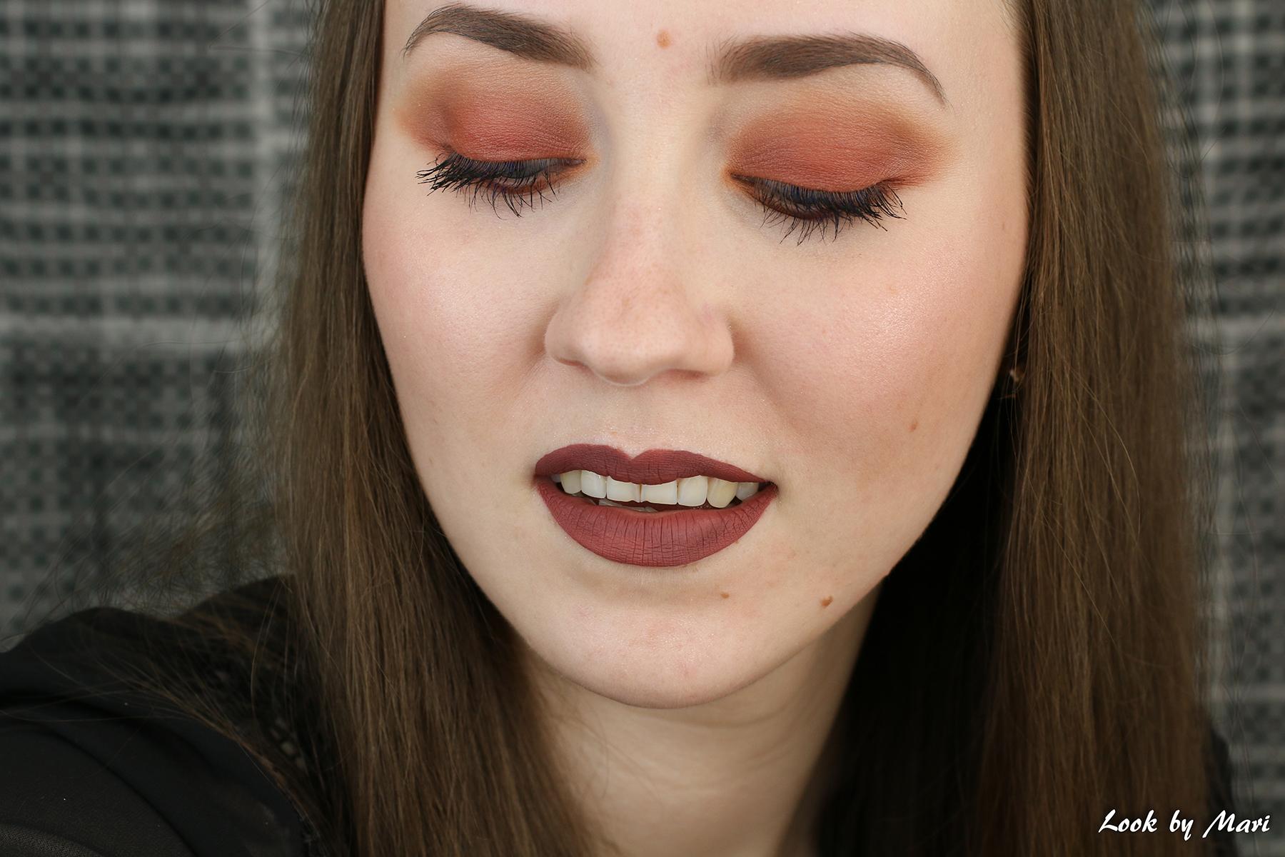 3 abh modern renessaince inspo eye makeup tutorial inspiration kicks suomi hinta kokemuksia