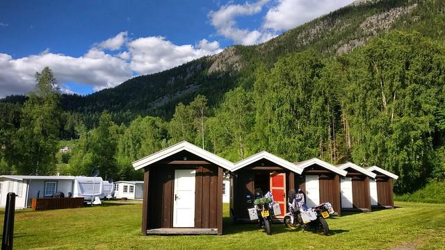 Norefjord hytte