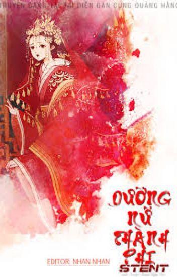 Dưỡng Nữ Thành Phi - Phong Ngôn Nhiễm