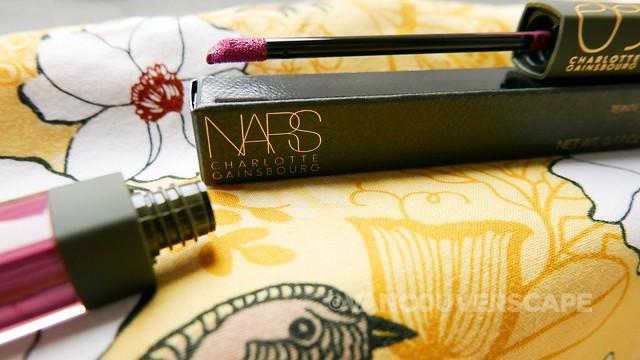 NARS x Charlotte Gainsbourg-3