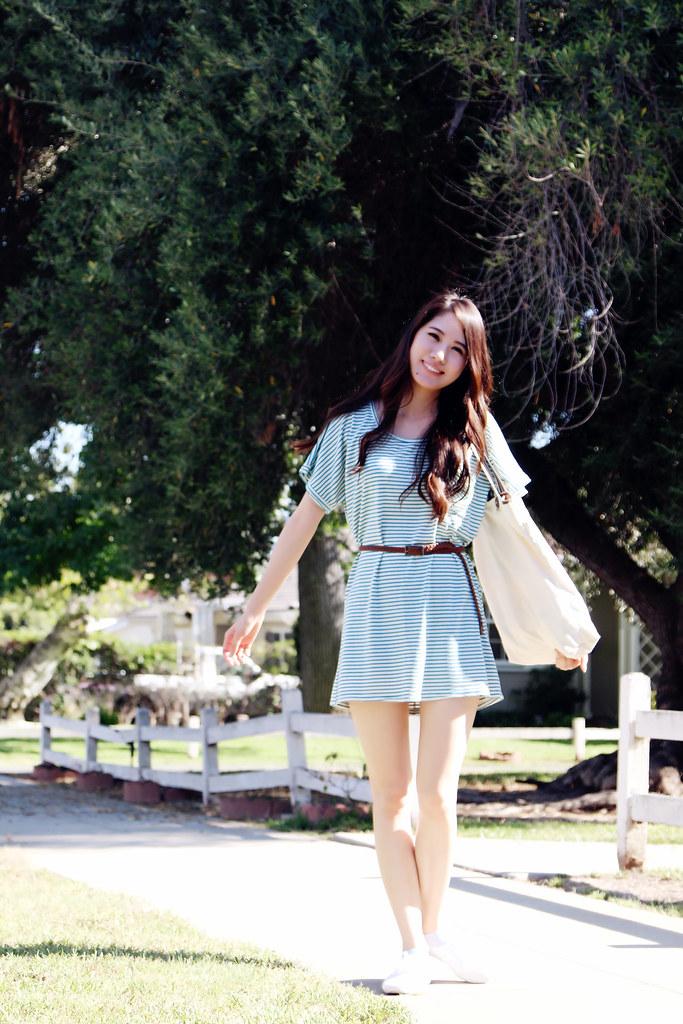 7077-ootd-fashion-style-outfitoftheday-wiwt-stripes-dress-teeshirtdress-yesstyle-koreanfashion-elizabeeetht-clothestoyouuu