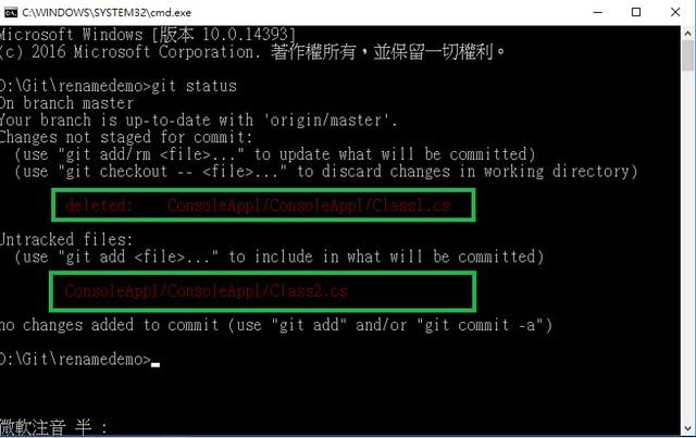 [VSTS] Git mv-1