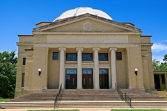 First Presbyterian Church, Arkansas City, KS