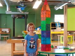 Joanna Built a Skyscraper
