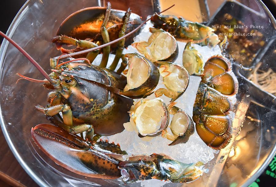草屯海鮮鍋一品蒸料亭海產聚餐餐廳22