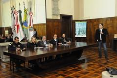 Secretarias Municipais apresentam balanço de seis meses