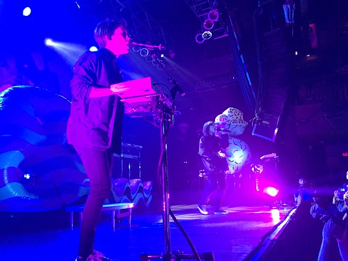 Tegan & Sara (7/31/17)