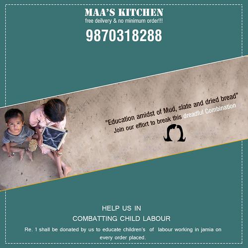 maa kitchen open