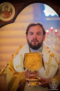 Божественная литургия 17