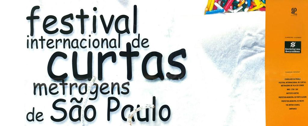 15º Festival Internacional  de Curtas Metragens de São Paulo