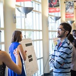 REU Poster Session