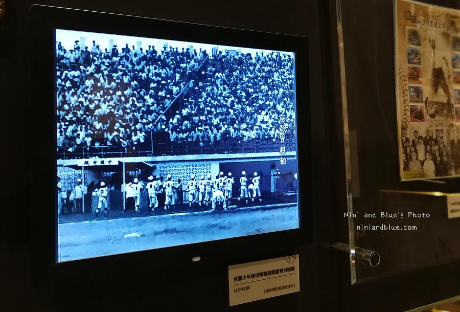 台中旅遊景點洲際棒球場棒球故事館29