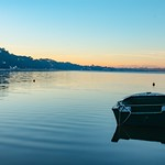 Photos des lecteurs | Lac d'Hossegor au petit matin