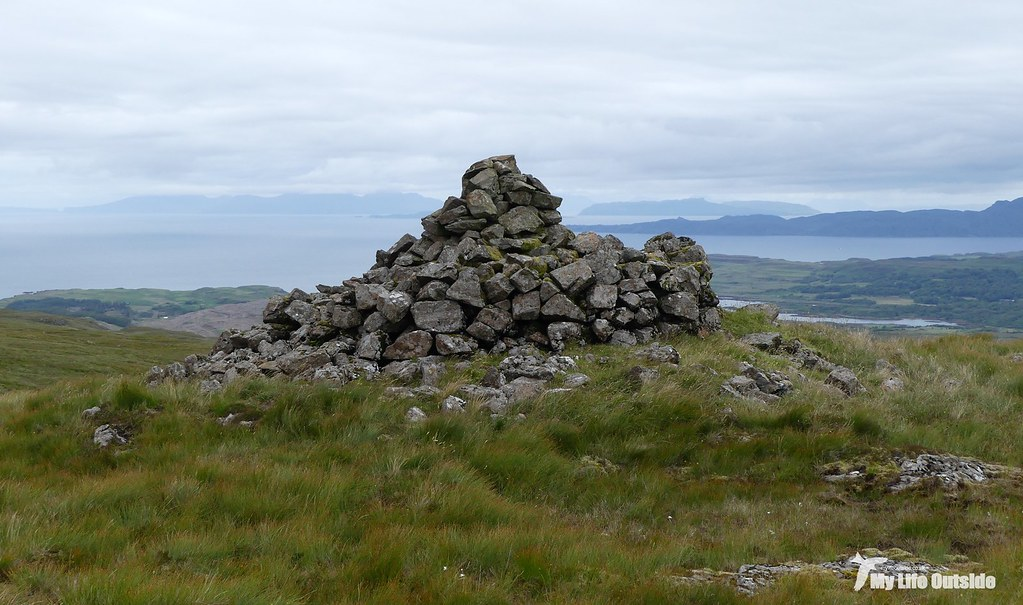 P1100273 - Carn Mor, Isle of Mull