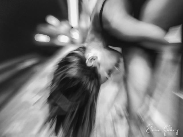 WebArt - Ballet #2