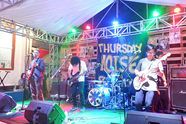 Thursday Noise Surabaya
