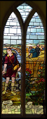 Parable of the sower (Walter Pearce, 1903)