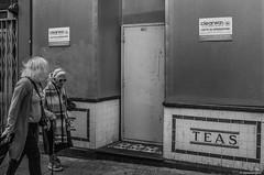 No More Rosie Pentonville North London ©