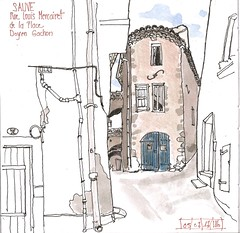 Sauve - Photo of Saint-Jean-de-Crieulon