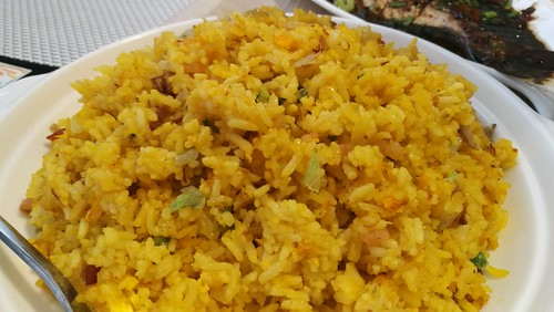 yang chao fried rice - Kairos Kitchen Davao Opens a Sea-riously Kairos Seafoods Restaurant IMG_20170818_131057