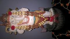 Lord Ganesha of Hinduism