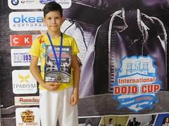 Международный турнир WKF «International Dojo Cup»68