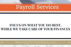 Payroll Services- EBS