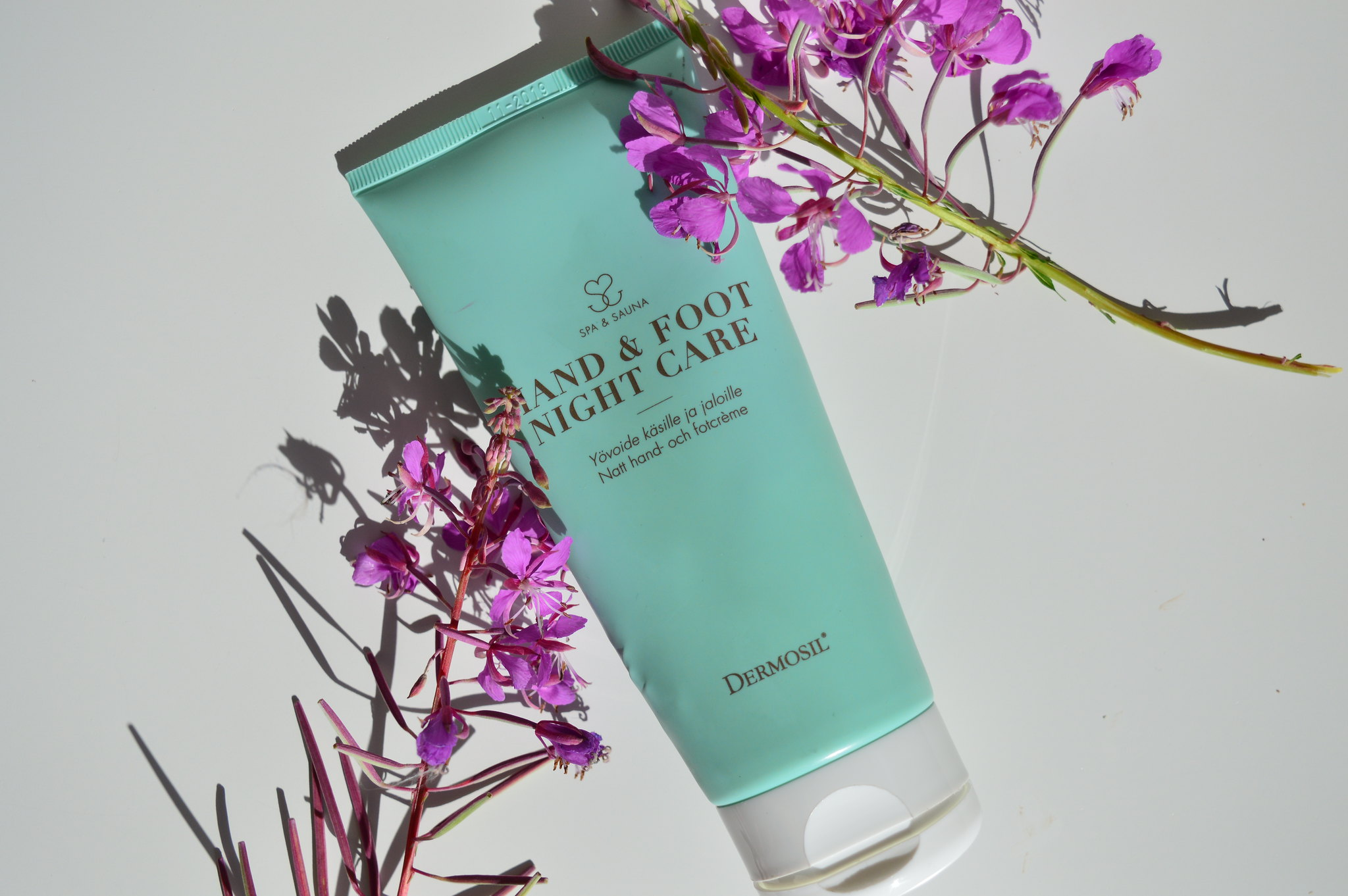Dermosil Hand & Foot night care