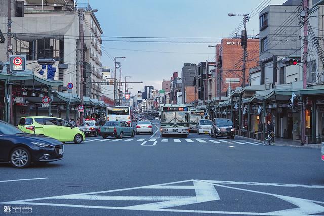 十年,京都四季 | 卷三 | 古都日常 | 23