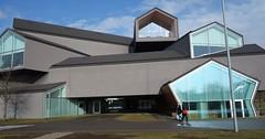 Vitra – návštěvnické centrum