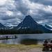 Glacier NP -7509922-2 by Ron Biedenbach