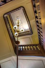 Im Inneren des Alten Rathauses