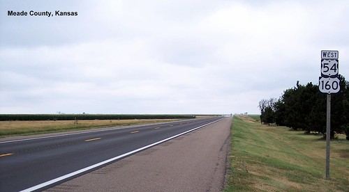 Meade County KS