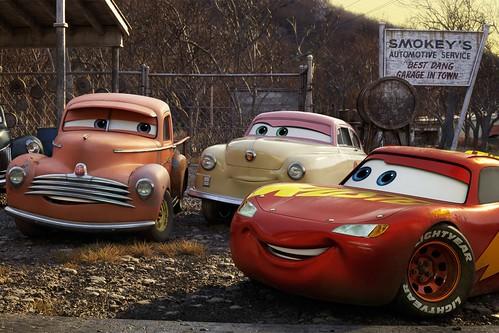 Cars 3 - screenshot 7
