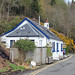 Small photo of Cottage at the Loch Lomond in Balmaha