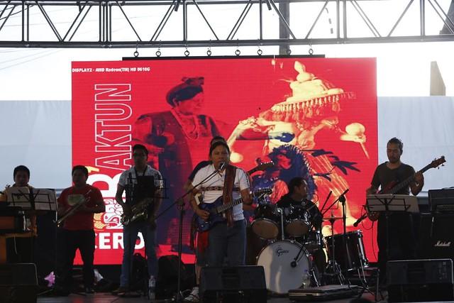 El legado culinario del pinol se celebra en San Raymundo