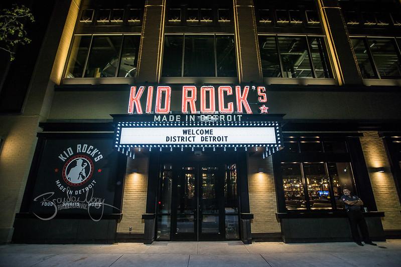 Kid Rock | 2017.09.12