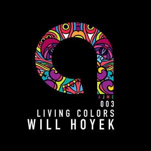 Will-Hoyek-Living-Colours-Cover