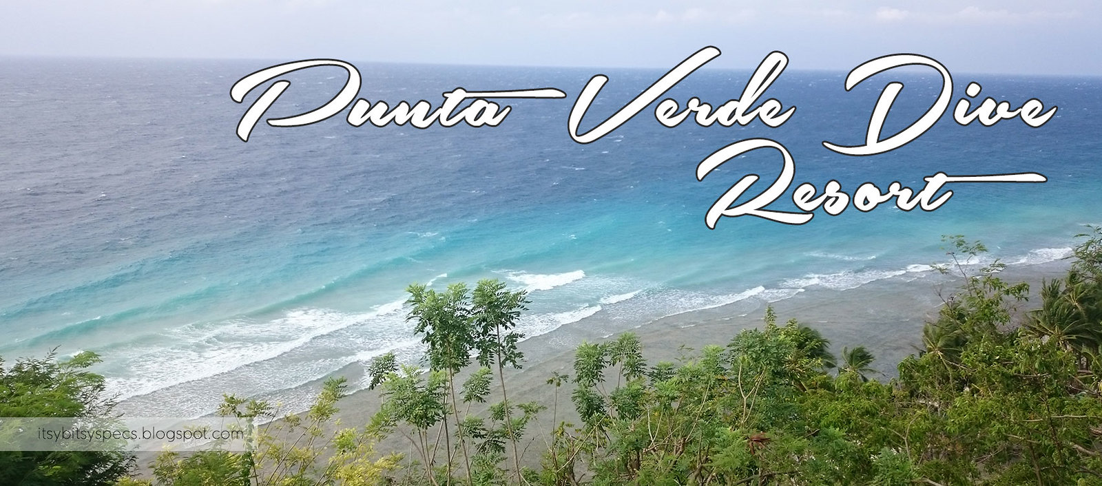 Goodmorning Punta Verde Dive Resort 2017