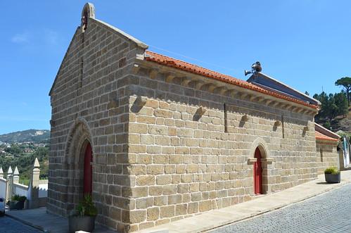 Igreja de Nossa Senhora da Natividade de Escamarão II
